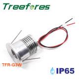 3W 12V 24V IP65 Waterproof LED Light Outdoor Garden Lighting