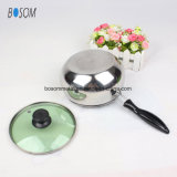 304 Stainless Steel Kitchenware for Cooking