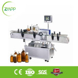 Wholesale Automatic Pharmacy Round Bottle Industrial Sticker Labeling Machine in Production Line