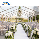 1000seaters Outdoor Luxury Transparent Banquet Tent for Wedding Event