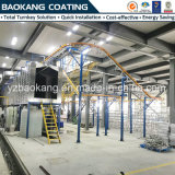 Electrostatic Powder Coating Equipment with Complete System Solution