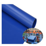 610GSM Trampoline Fabric Covers PVC Tarpaulin Price Vinyl Coated Polyester