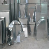 Custom Sheet Metal Fabrication&Laser Cutting Service for Metal (Aluminum, Stainless Steel) Parts