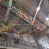 EU Standard PE/PP/Polyester/Nylon/Plastic Scaffolding/Cargo/Fishing/Fish/Bird/Poultry/Volleyball/Tennis/Baseball/Football/Building Construction Safety Netting