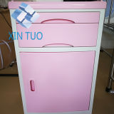 Factory Direct Price Hospital / Clinic Bedside Cupboard / Cabinet