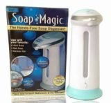 Hands Free Liquid Magic Automatic Soap Dispenser