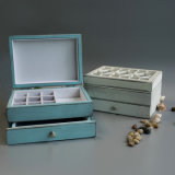 New En71 ASTM Standard Vintage Wooden Jewelry Box