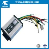Waterproof DC Sine Wave Brushless Controller