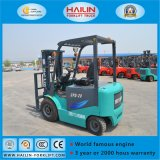Electric Forklift, 2.0ton AC Motor