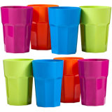 Wholesales Colorful Plastic Water Cups Mould