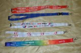 Trade Show Exhibition Events ID Badge Lanyard