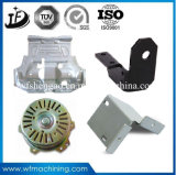 Customized Stamp Tools Sheet Metal Fabrication Parts by Metal Stamping/Press