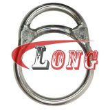 Welded Ring Stainless Steel Mo Type