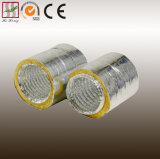 Strong Helix Steel Wire Insulated Flexible Duct