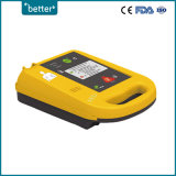 Hot Sale Portable Automated External Defibrillator for First Aid Aed