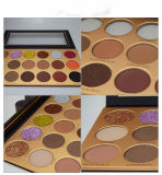 DIY Creating Eyeshadow Palette Private Logo Makeup Cosmetic Eye Shadow