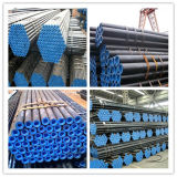 Steel Pipe for Oild and Gas Transport Astma106gr. B