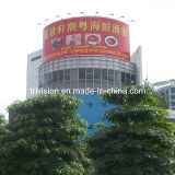 Outdoor Top Building Rotating Trivision Billboard (F3V-131S)
