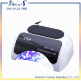Custom Logo Gel Polish LED Nail Dryer Lamp