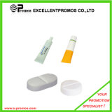 Promotional PU Stress Toy with Medicine Pills Shape (EP-PS1109-1113)