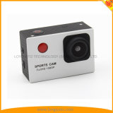 1080P Waterproof Action Camera with 2.4G Remote Control