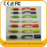 Colorful Pen Shape USB Flash Drive (ET542)