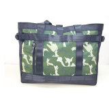 British Style Camouflage Messenger Bags, Good Quality, 2016 New Design