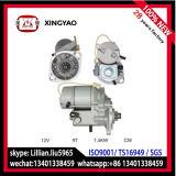 Str30042 Japanses Electric Starter Motor for Tcm Forklift (228000-1121)