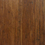 Antique Solid Bamboo Wood Flooring
