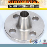 ANSI B16.5 304/316/317 Stainless Steel Forged Weld Neck Flange