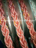 PP and Polyester Mixed Ropes with High Resistance