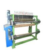 High Cutting Accuracy 1650mm Abrasive Cloth Jumbo Roll Slitting Machine