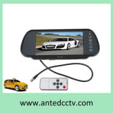 "7"" Car Rear View Mirror Monitor for Vehicle Backup Reversing"
