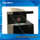 LCD Advertising Player, 3D Holographic Display Showcase with Best Price