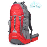 55L Outdoor Camping Gear Travel Hiking Pack Bag Backpack