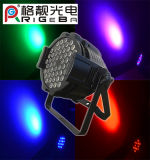 High Quality LED Stage Light 54X3w RGBW LED PAR Can Light