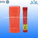 Marine Rocket Parachute Red Flare Signal for Lifeboat&Liferaft