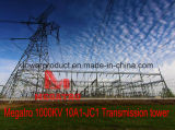 1000kv 10A1-Jc1 Transmission Tower