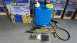 16L Agricultural 2 in 1 Manual and Electric Sprayer (HT-BH16C)