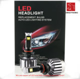 LED Car Light 9007 with Fans for Auto Headlight