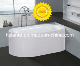 Superior Grade Ellipse Freestanding Bathtub (LT-JF-8198)