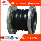 Inch Pipe Fitting Expansion Elastomer Rubbe Joint