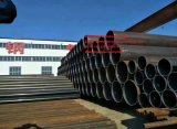 Grade B S235jr Spiral Steel Pipe Hot Rolled 40 Inches for Hydrocentralles China Factory