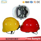 Industry Prtotective Safety ANSI Work Helmet for Mining (JMC-422C)