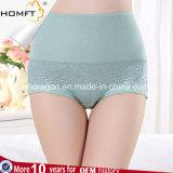 Women Shaper Waist Abdomen Tummy Control Panties High Waist Jacquard Briefs Underwear