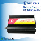 Auto Charging 24V 25A Solar Rechargeable Portable Battery Charger