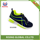 High Quality New Design Kids Fashion Sports Shoes with Good Price