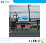 Outdoor SMD Fixed Install Full Color P10 LED Display for Advertising
