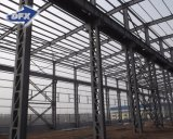 Qingdao Dfx High Rise Pre-Engineered Steel Structure Building