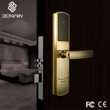 Electronic Hotel Door Lock with Smart Card (BW803S/SC-G)